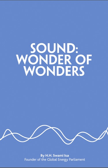 Sound: Wonder of Wonders book by Swami Isa
