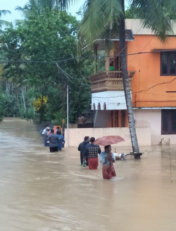 GEP IVPT Flood Relief