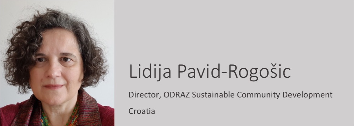 Lidija Pavic Rogosic