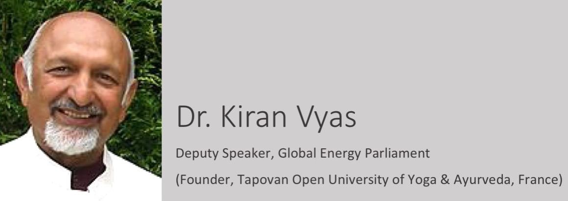 Kiran Vyas