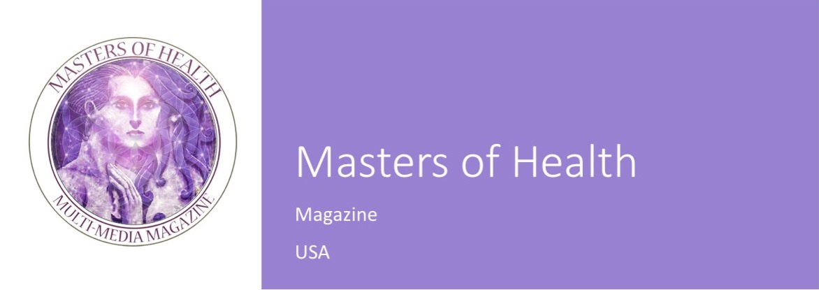 Masters of Health