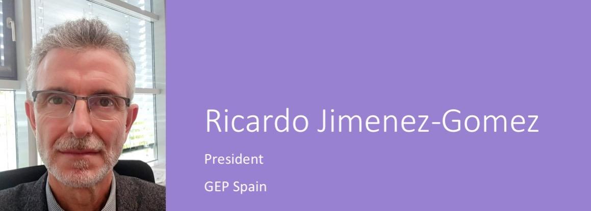 Ricardo Jimenez Gomez