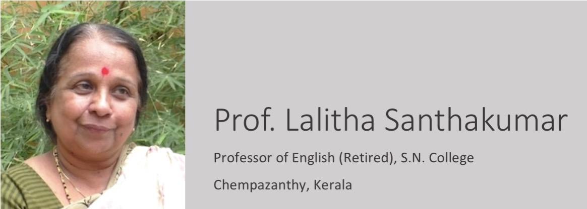 Lalitha Santhakumar